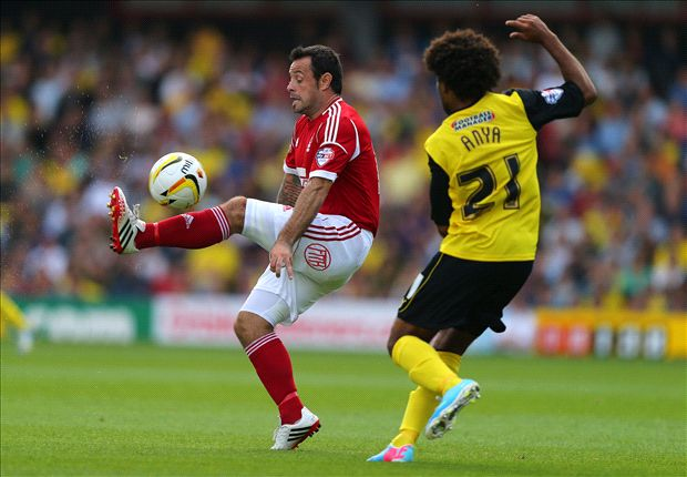 Championship Round-up: Forest top table, Wigan held at home
