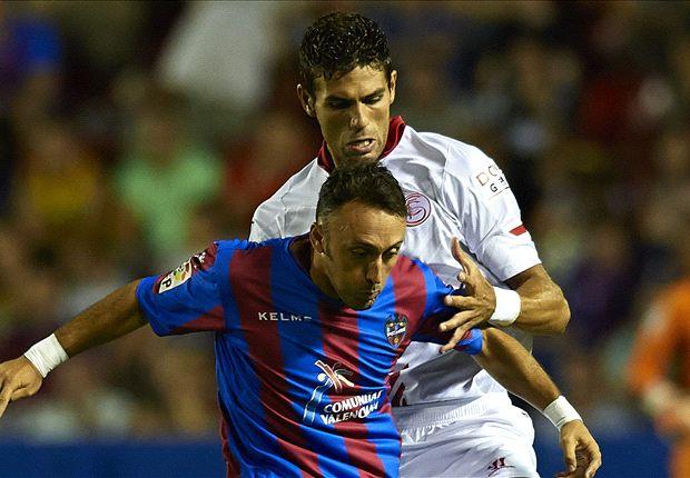 Sevilla sigue sin gustar