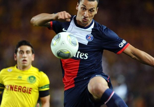 'I am Zlatan, not the Matador or the Tiger', says Ibrahimovic