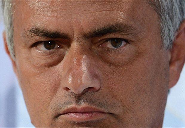 Beeidruckt von der Leistung des FC Bayern Münchens in der letzten Saison: Jose Mourinho