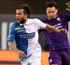 VIDEO - Chievo-Fiorentina 0-0, highlights