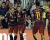 Rakitic se moque du jeu du Barça