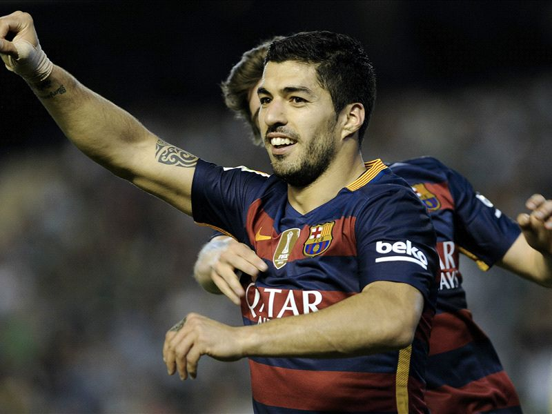 Tired Barca nowhere near its best but La Liga is almost won
