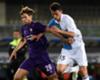 Fiorentina, visite per Maxi Olivera