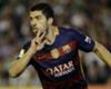 Barcelonas Luis Suarez Mitglied des exklusiven 35er-Klubs