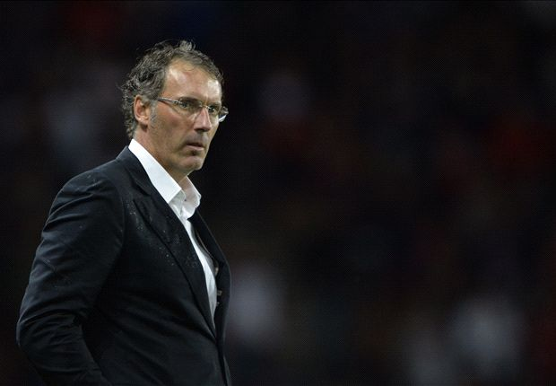 Blanc: PSG suffered for Nantes win