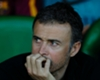 Barca will not rely on rivals slipping up, claims Luis Enrique