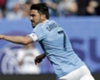David Villa double helps NYCFC snap seven-game winless streak