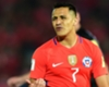 Sanchez, Vidal lead Chile squad