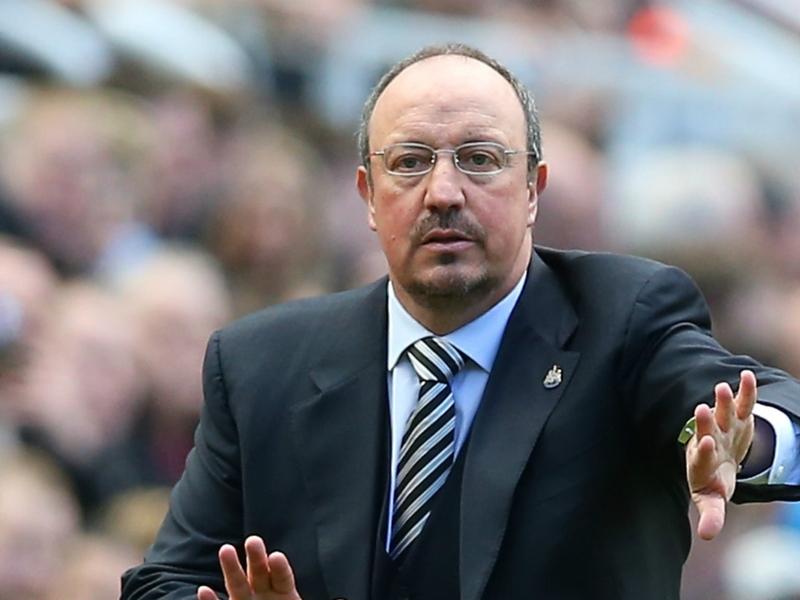 """In Inghilterra scatta il toto ct, Benitez si tira fuori: """"Penso al Newcastle"""""""