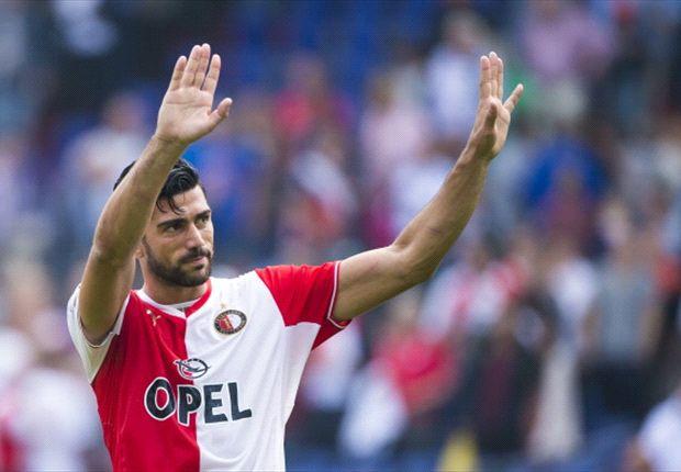 Pellè jaagt op clubrecord Feyenoord