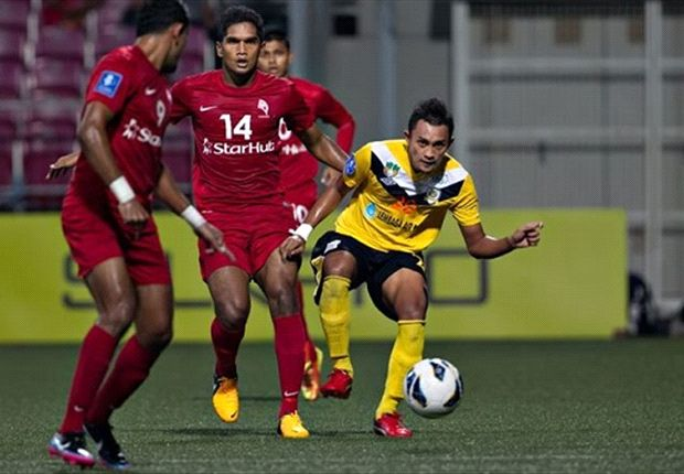 Malaysia Cup Round 4 Review: LionsXII secure maiden win, while Negeri Sembilan shock the Red Warriors