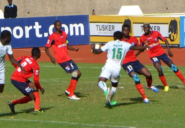 Gor Mahia- AFC Leopards Preview: Who will prevail in 'Mashemeji derby'