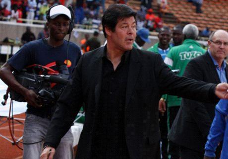 Eymael appointed new Polokwane coach