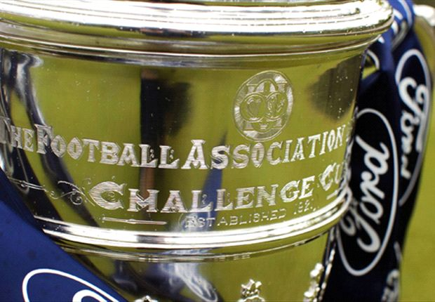 FAI Ford Cup quarter-final draw: Shamrock Rovers to host Dundalk