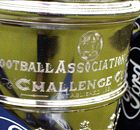 FAI Cup quarter-final draw announced