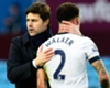 Walker 'over the moon' with Poch