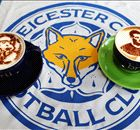 In Beeld: Titelkoorts in Leicester