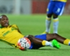 Ngele to discuss future with Mosimane