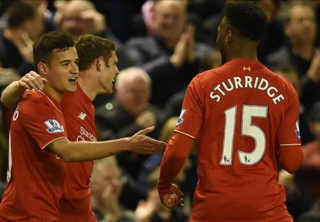 TEAM NEWS: Klopp shakes up squad