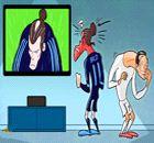 LA VIÑETA   Cristiano Ronaldo se ríe de la calva de Gareth Bale