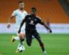 Mkhalele: Myeni enjoys himself in a free-role position at Orlando Pirates