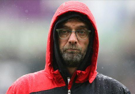 Klopp: Jamu Villarreal, Liverpool Berbenah
