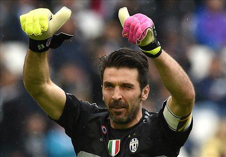 LIVE: Juventus v Carpi