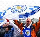 L'exploit de Leicester à la Une de la presse