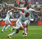 FT: Swansea City 3-1 Liverpool