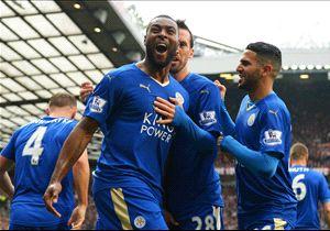 Leicester City Difavoritkan Pesta Juara Malam Ini