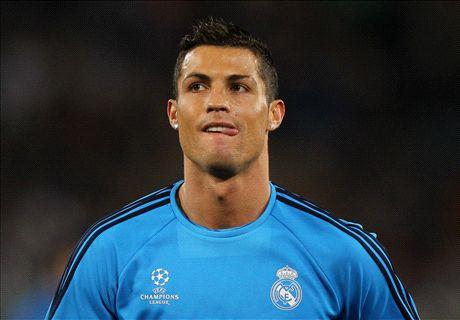 Ronaldo returns for Real Madrid