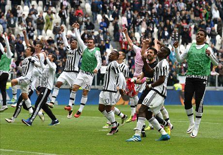 Juventus ease past Carpi