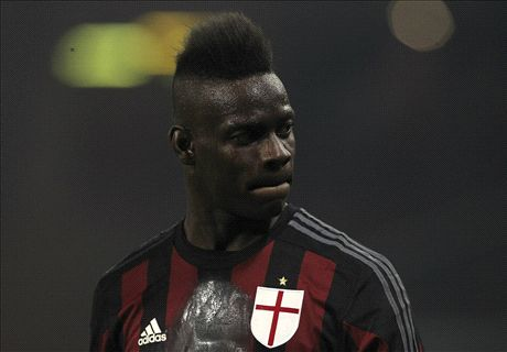OFFICIAL: Balotelli joins Nice