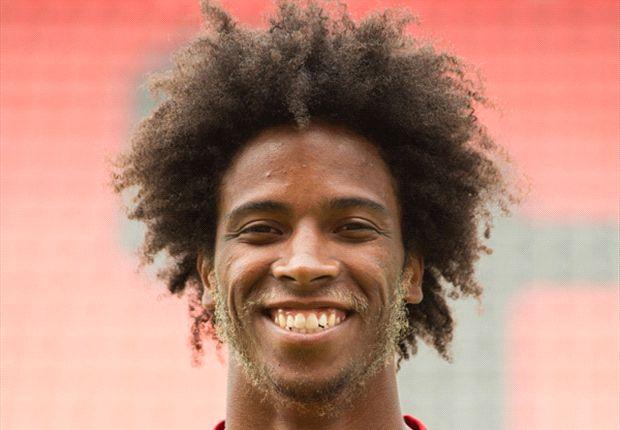 Caiuby stürmt vielleicht schon bald wieder im Fußball-Oberhaus