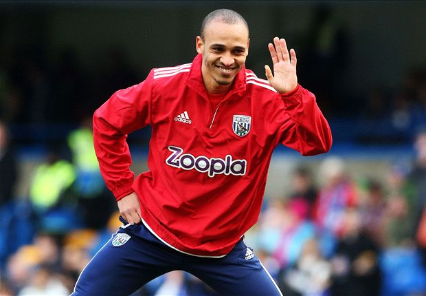Laudrup confesses Swansea interest in Odemwingie