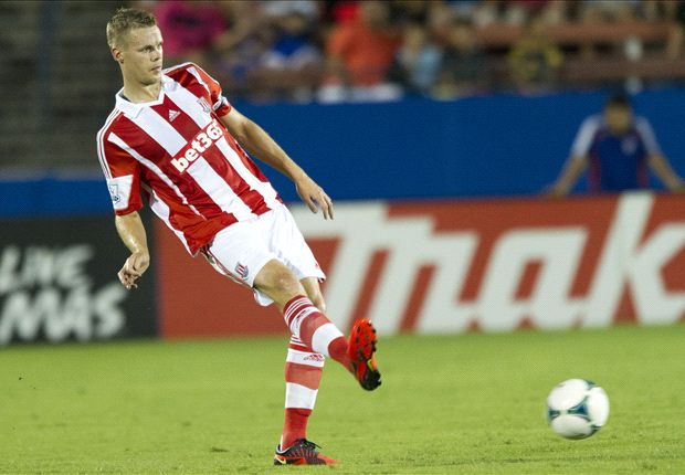 Shawcross: Stoke must not lose physical edge