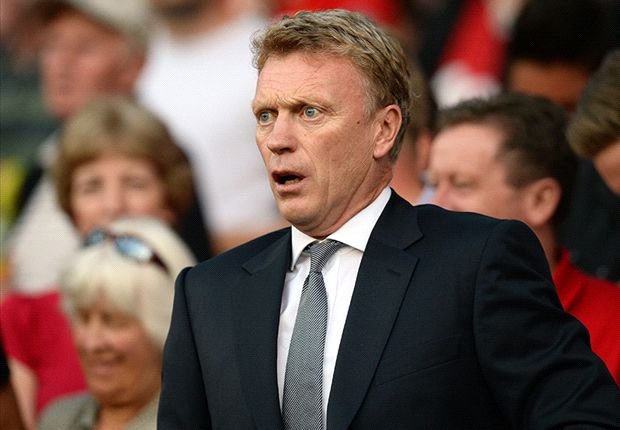 Moyes 'wouldn't be worried' if Manchester United make no new signings