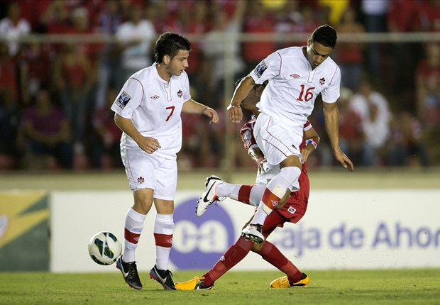 Canada to face Argentina, Austria and Iran at FIFA U-17 World Cup