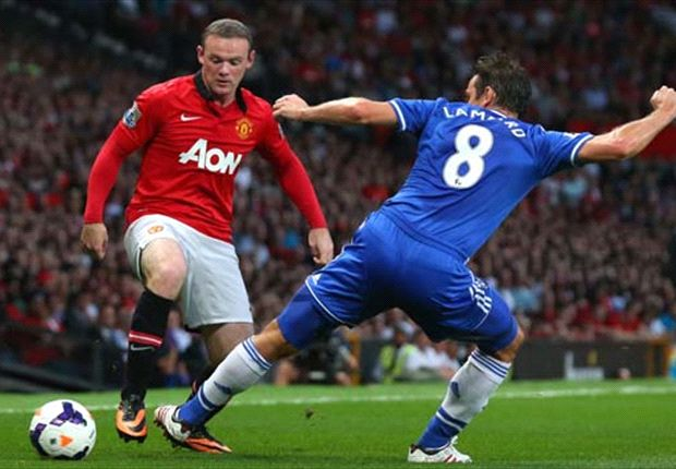 Rooney breaks silence: It was an unbelievable reaction from the Manchester United fans