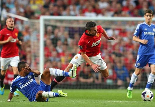Laporan Pertandingan: Manchester United 0–0 Chelsea