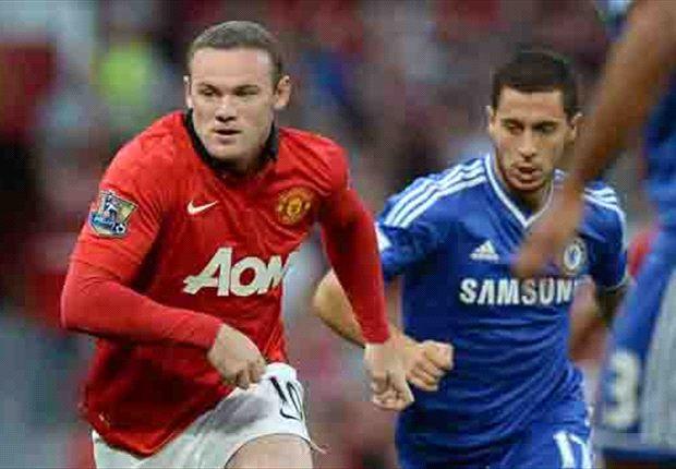 Arsenal Kembali Bidik Wayne Rooney