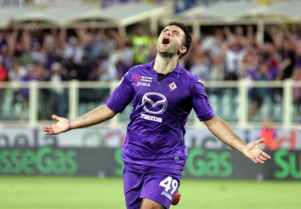 'A truly awe-inspiring comeback' - Goal.com's World Player of the Week Giuseppe Rossi