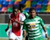 Bloemfontein Celtic star Lakay wants to break into Bafana Bafana squad
