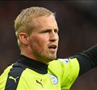 LEICESTER: Five-year deal for Schmeichel