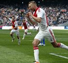 Kampioensfeest Ajax zo goed als zeker