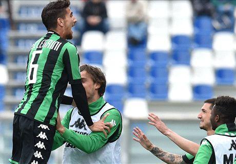 REPORT: Politano double sinks Inter