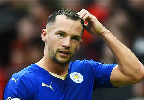 Drinkwater: Leicester are here to stay