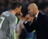 Ronaldo wants Zidane to stay