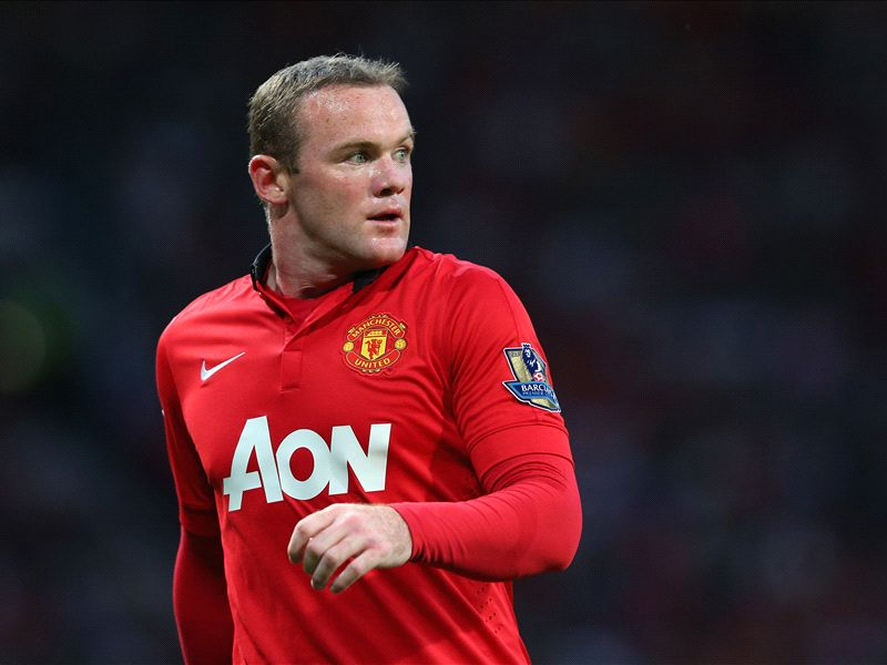 Rooney returns an unlikely prodigal son to both Manchester United & Chelsea